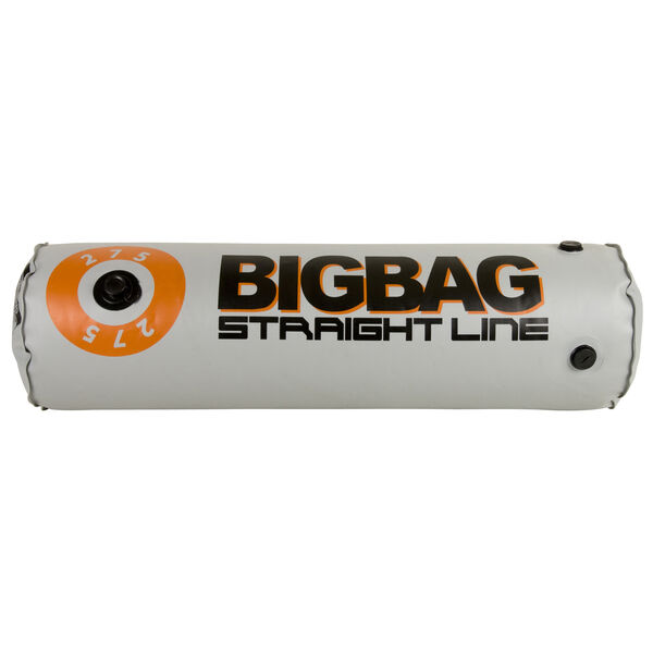 "Straight Line Big Bag, 45""L x 14"" dia., 275 lbs."