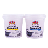 MAS Epoxies Fairing Compound Kit, 2 Pints