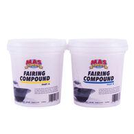 MAS Epoxies Fairing Compound Kit, 2 Pints