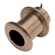 Garmin B150M Bronze 0° Tilted-Element Thru-Hull Transducer