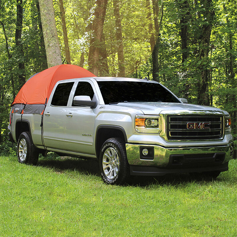 Rightline Gear 6' Compact-Size Bed Truck Tent image number 6