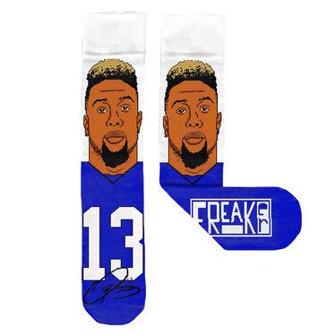 Freaker Odell Beckham, Jr. Socks