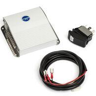 Schmitt Wiper Motor Controller System