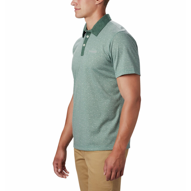 Columbia Men's Thistletown Park Short-Sleeve Polo image number 15