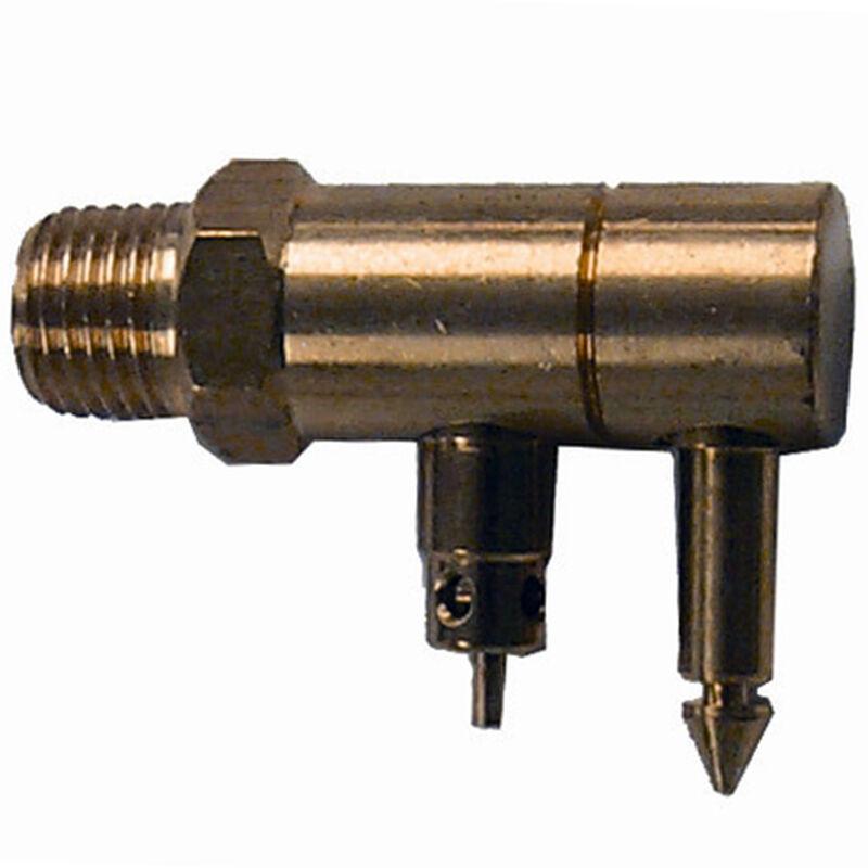 Sierra Fuel Connector, Sierra Part #18-8077-1 image number 1