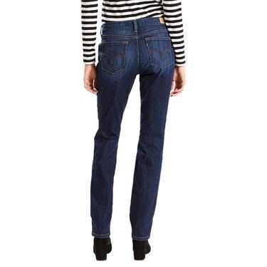 Levi's Women's 505 Straight-Fit Jean