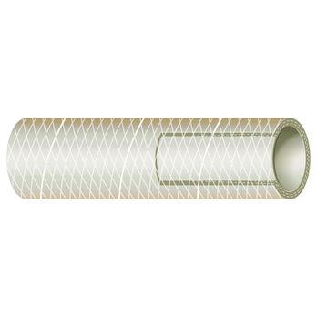 "Sierra 3/4"" Clear PVC Tubing, 25'L"