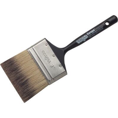 """Corona Europa Paint Brush, 3"""""""
