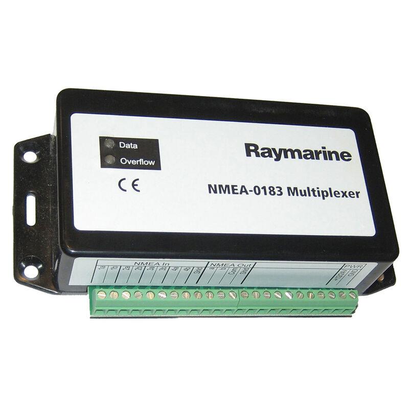 Raymarine NMEA 0183 Multiplexer image number 1
