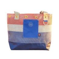 Liberty Blue Tote Bag