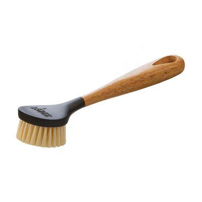 "Lodge Cast Iron Scrub Brush, 10"""