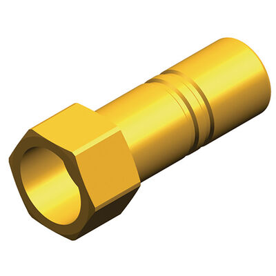 """Whale 15mm Female Adapter With 1/4"""" NPT"""