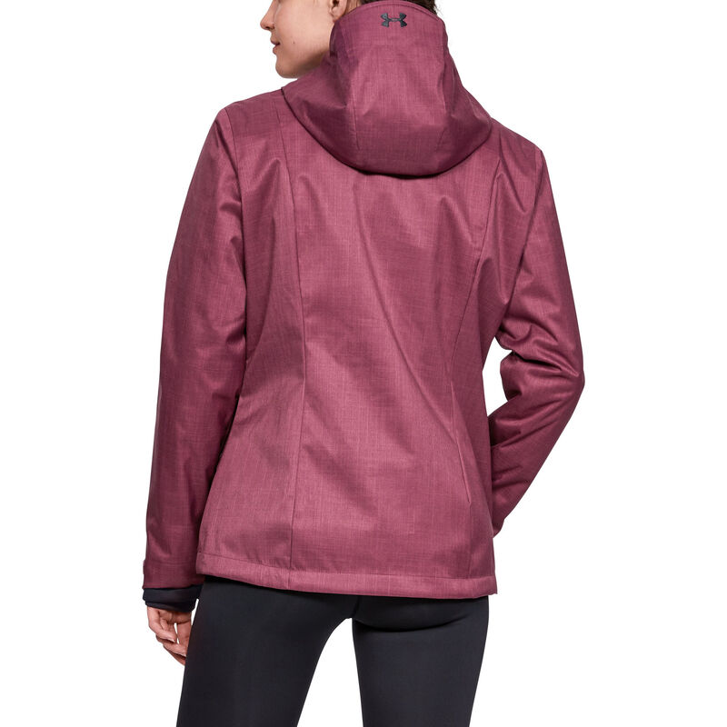 Under Armour Women's Sienna 3-In-1 Jacket image number 9