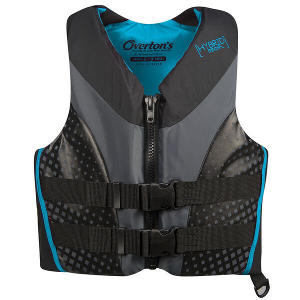 Overton's Women's Hybrid-Tech Life Jacket