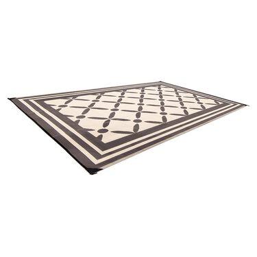 Reversible Windmill Design Patio Mat