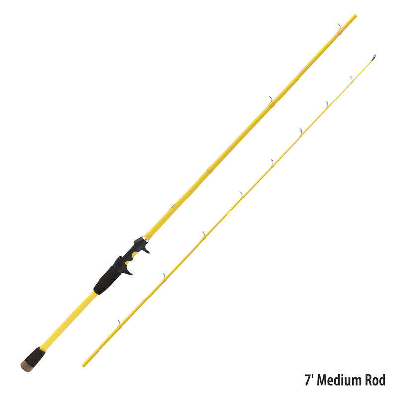 Wright & McGill Skeet Reese Tournament Casting Rod image number 3
