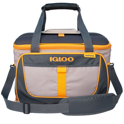 Igloo Outdoorsman Collapsible 50-Can Cooler