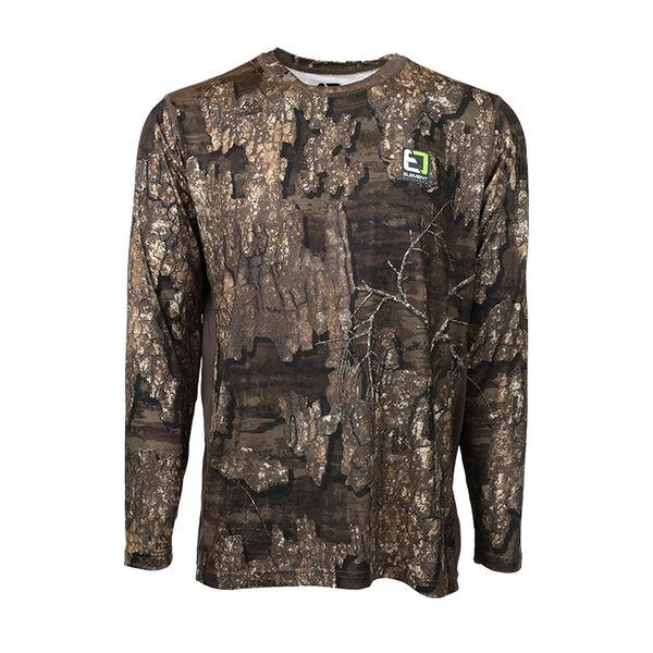 Element Outdoors Drive Series Long Sleeve Shirt
