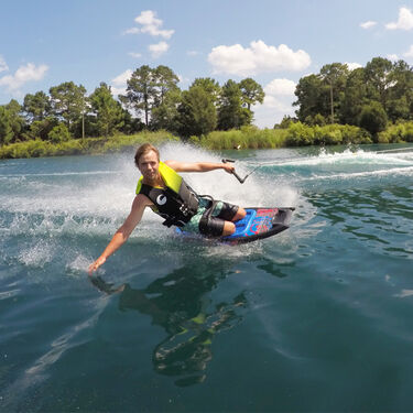 Connelly Mirage Kneeboard
