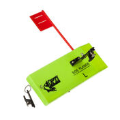Opti Tackle Planer Board With Flag