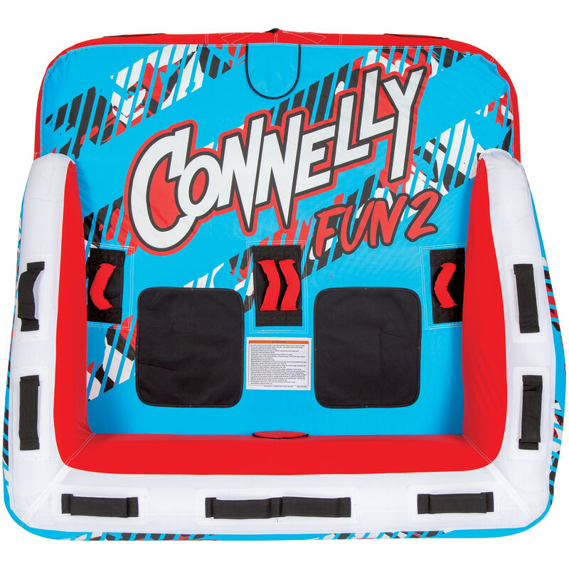 Connelly 2020 Fun 2-Person Towable Tube image number 1