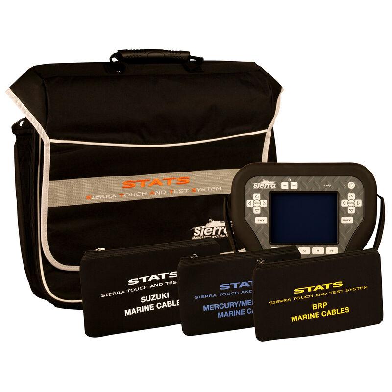 Sierra STATS Complete Diagnostic Kit For Mercury Mariner, Sierra Part #18-SD104 image number 1
