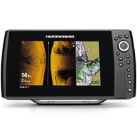 Humminbird Helix 9 Mega SI GPS G2N CHIRP Fishfinder Chartplotter