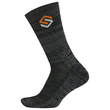 ScentLok Men's Everyday Sock