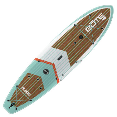 """Bote Flood 10'6"""" Stand Up Paddle Board"""