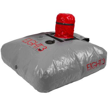 Ronix Eight.3 Telescope Square Shape Ballast Bag, 650 lbs.