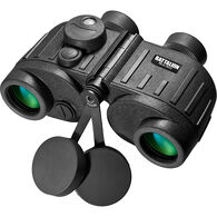 Barska 8x30mm WP Battalion Range-Finding Reticle Illuminated Compass Binocular