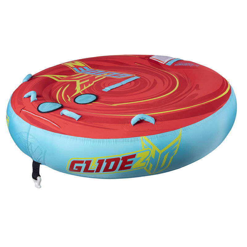 HO Glide 2-Person Towable Tube image number 3