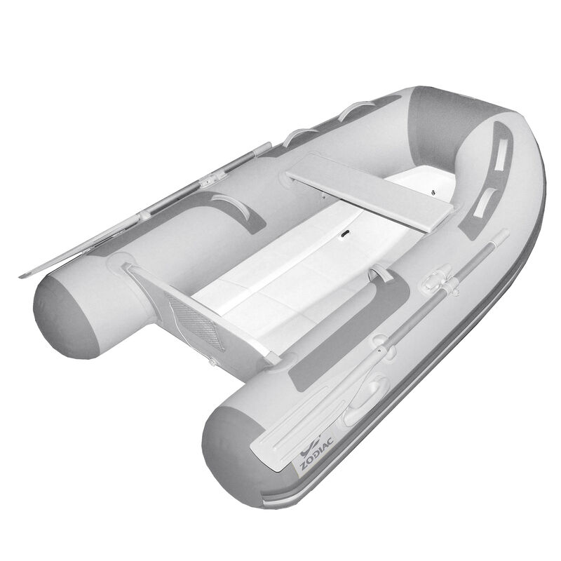 Zodiac Cadet Compact 250 Tender image number 2