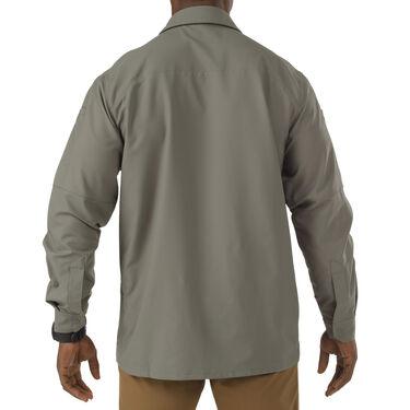 5.11 Tactical Men's Freedom Flex Long-Sleeve Woven Shirt