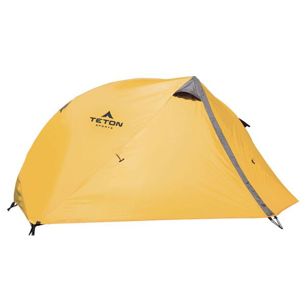 TETON Sports® Mountain Ultra 1 Tent; 1 Person Backpacking Dome Tent