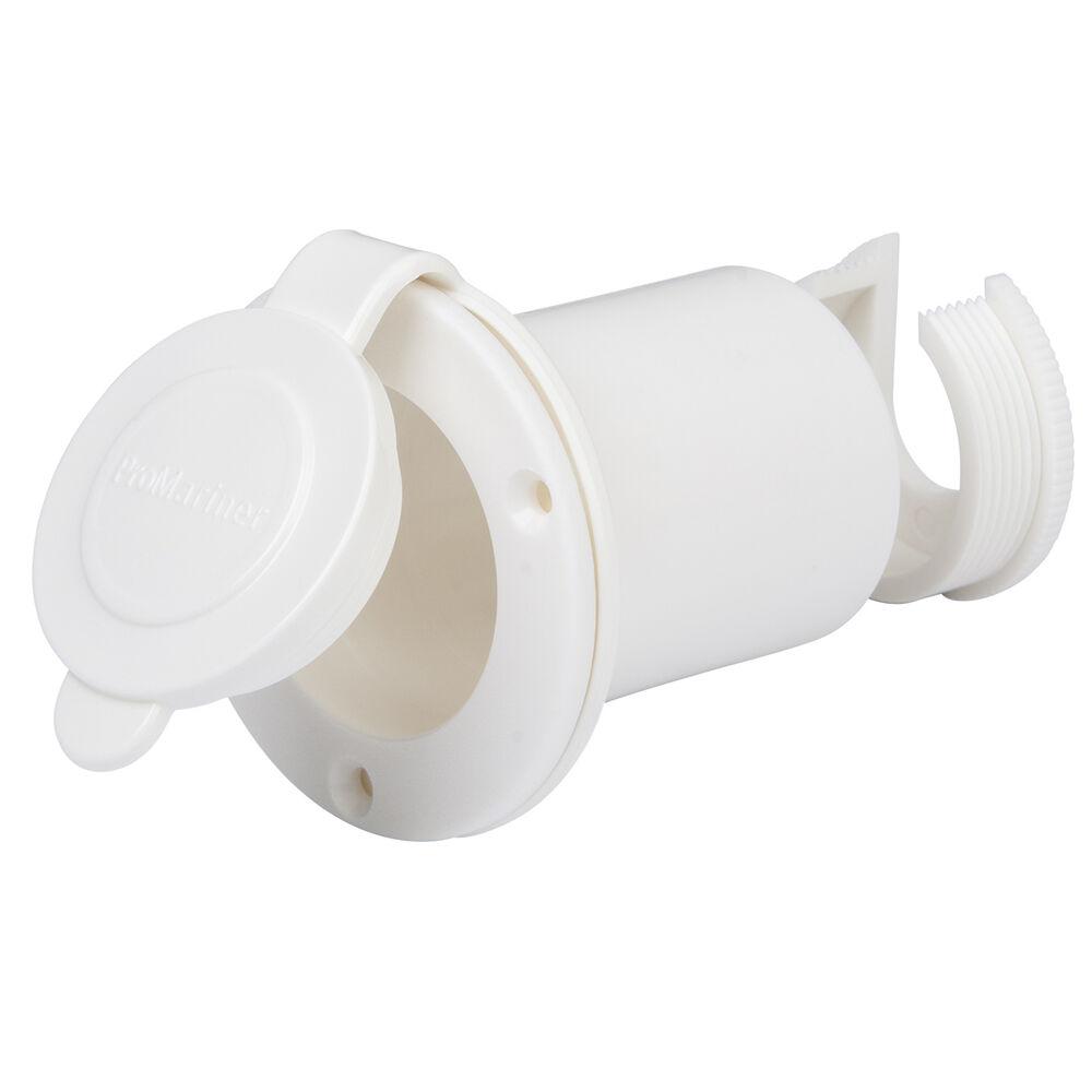 ProMariner Universal AC Plug Holder on