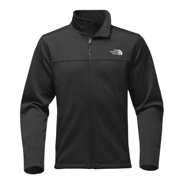 The North Face Men's Apex Canyonwall Jacket