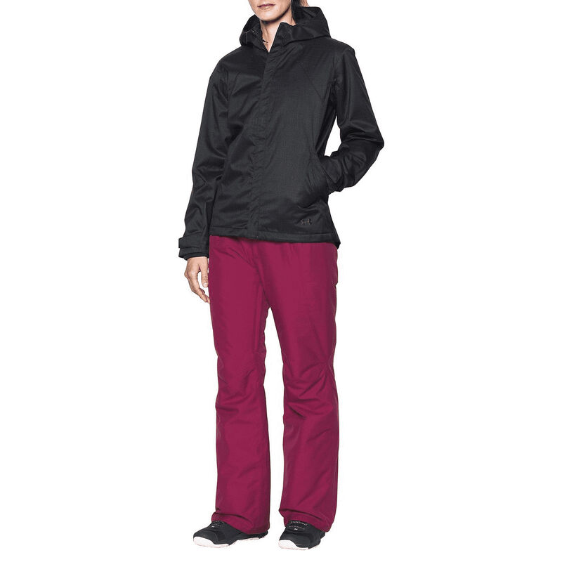 Under Armour Women's Sienna 3-In-1 Jacket image number 5