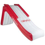 Connelly Pontoon Boat Slide