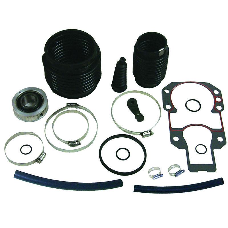 Sierra Transom Seal Kit For Mercruiser Engine, Sierra Part #18-8213 image number 1