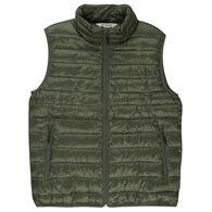 Ultimate Terrain Men's Essential Puffer Vest