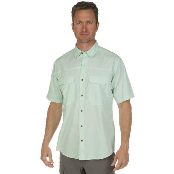 Nepallo Men's Trophy Classic Short-Sleeve Shirt