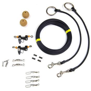 Tigress Deluxe Pro Mono Rigging Kit