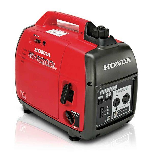 Honda EU2000i Companion, 50 State