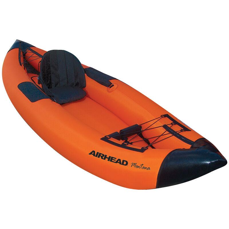 Airhead Montana One-Man Kayak image number 1