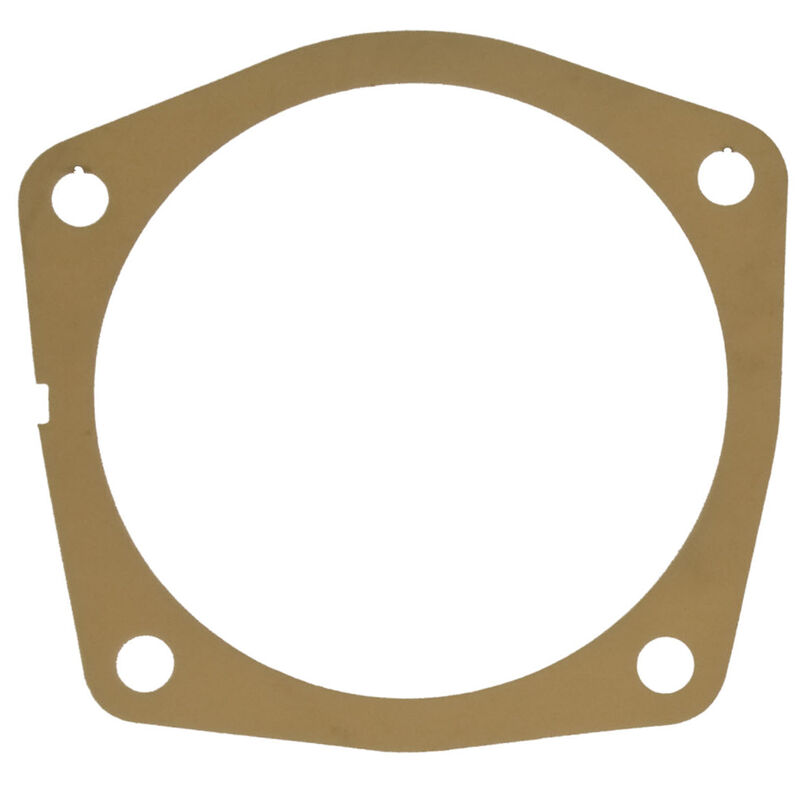 Sierra Bearing Carrier Shim For OMC Engine, Sierra Part #18-0229 image number 1