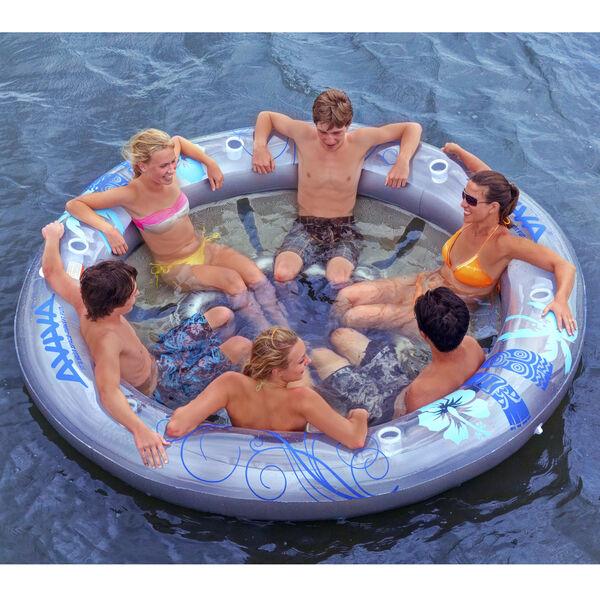 Aviva Social Circle Pool Lounge