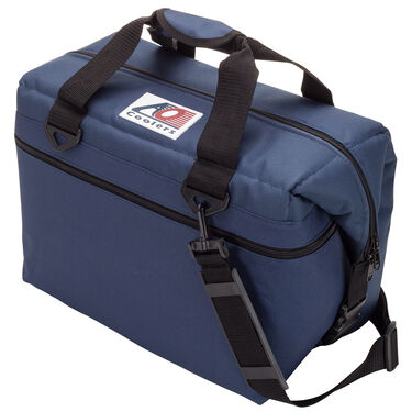 AO 24-Pack Canvas Cooler