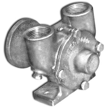Sherwood E35 Engine Cooling Pump