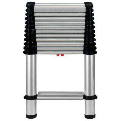 10.5 Foot Telescoping Extension Ladder